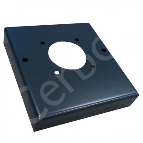 Pellet burner device for Viadrus boiler