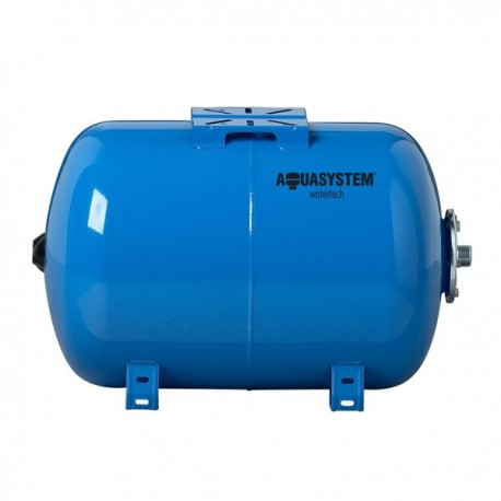 Hüdrofoor tarbeveele 18 l, Aquasystem VAO18