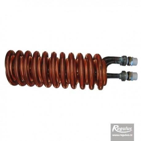 Heating coil 3,6 m2, Regulus