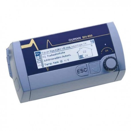Lämmönsäädin OUMAN EH-800