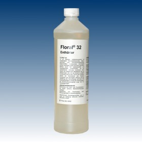 Water softening liquid Floral 32