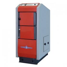 Pellet boiler Atmos D80P