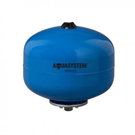 Hüdrofoor tarbeveele 35 l, Aquasystem VA35