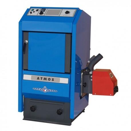 Atmos pellet boiler D14P