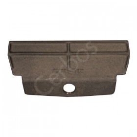 Plate for boiler Viadrus U22