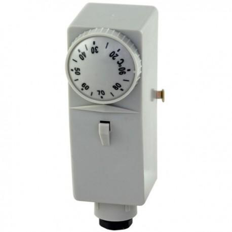 Kontakttermostaat 10-90°C