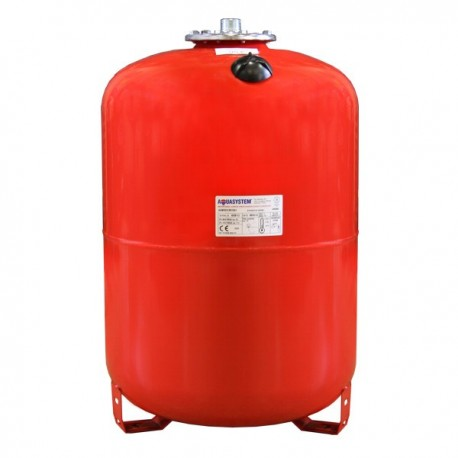 Expansion vessel 80 l, Aquasystem VRV80