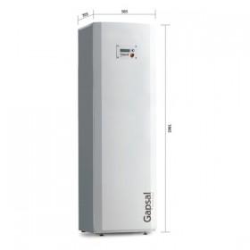 Lämpöpumppu Gapsal Compact 8 kW