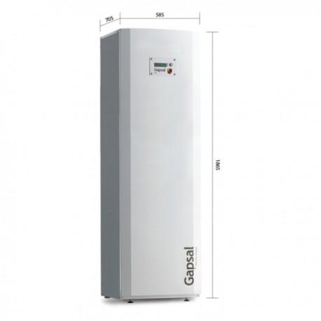 Heat pump Gapsal Compact