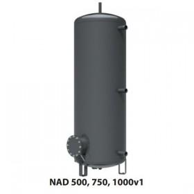 Akumulatsioonipaak 500 l, Dražice NAD 500 v1