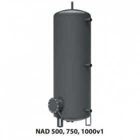 Storage tank 500 l, Dražice NAD 500 v1