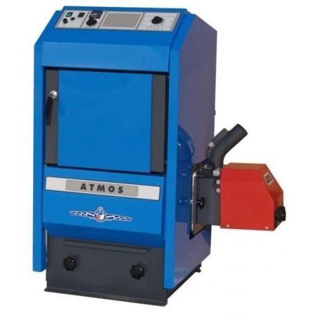 Pellet boiler Atmos D25P