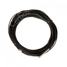 Outdoor temperature sensor 15 m cable