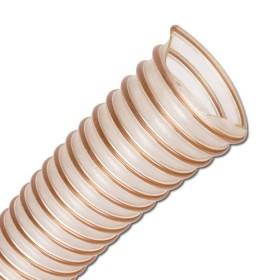 Pelletpõleti lõdvik 65 mm - toruvoolik, pelletipõleti ja tigutransportööri vahele