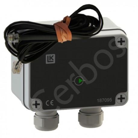 Pumppuohjain LK SmartComfort PC