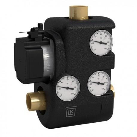 Latauspaketti DN 32-70 °C ThermoMat 2.0 G, LK 810