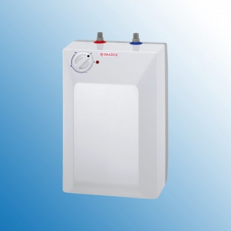 Electric water heater 5,5 l Dražice BTO 5 IN