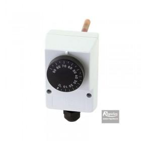 Thermostat 0-90 °C