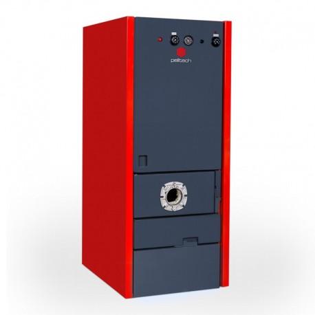 Pelletikatel Everclean 30 kW elektrilise küttekehaga