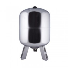 Roostevabast terasest hüdrofoor tarbeveele 100 l, Aquasystem AVX100