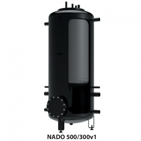 Akumulatsioonipaak 500 l Dražice
