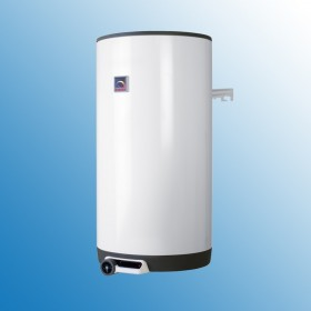 Kahesüsteemne boiler 95 l seinale, vertikaalne, Dražice OKC 100