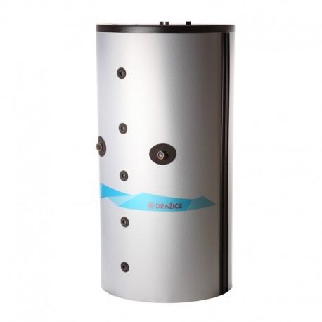 Akumulatsioonipaak 500 l Dražice NADO sisemise tarbevee paagiga 200 l