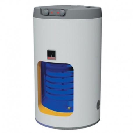 Kahesüsteemne boiler 115 l, põrandale, vertikaalne, Drazice OKCE 125 NTR/2,2kW