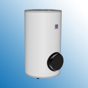 Kahesüsteemne boiler Dražice OKC 160 NTR/BP skeem