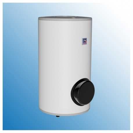 Water heater 175 l, vertical, suspended on the wall, Dražice OKC 180