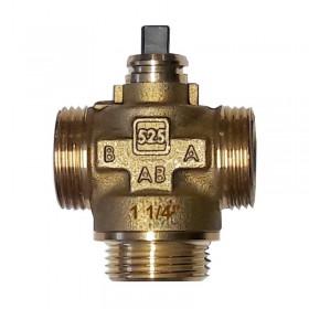 "3- way zone valve G 1 1/4"", LK 525 MultiZone 3W"