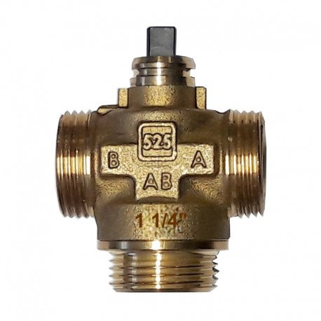 "3- way zone valve G 1 1/4"", LK 525 MultiZone 3W"