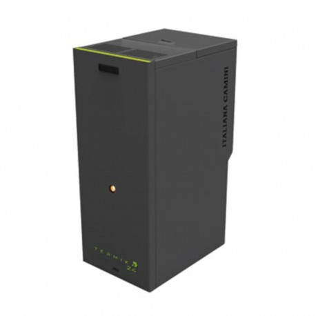 Pellet boiler ITC Termika18, 20 kW