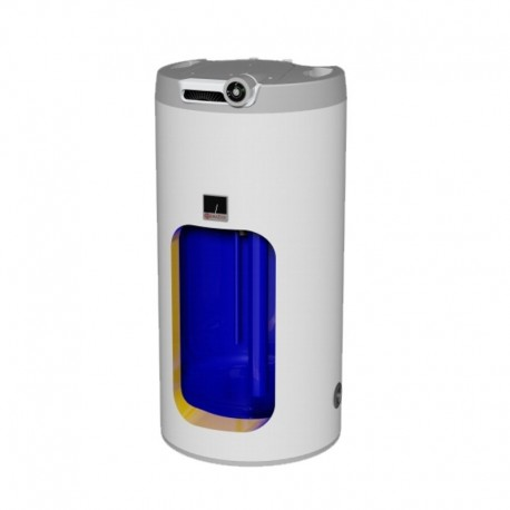 Sähkökäyttöinen lämminvesivaraaja 100 l, Drazice OKCE100 S/2,2 kW