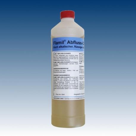 Kanalisatsioonitoru puhastusaine Flamil Abfluss-Cleaner