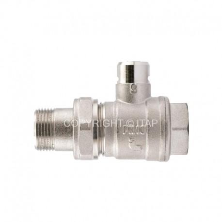 """2-T ventiili 1 ¼"""" svk AM Itap"""