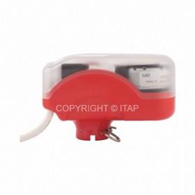 Venttiilimoottori Itap