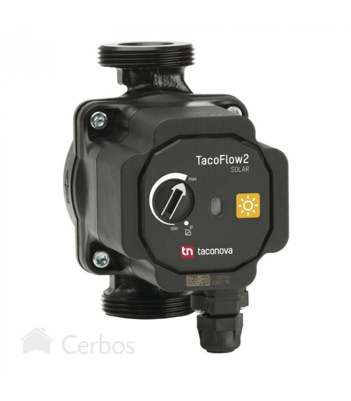 Circulation pump ES 2 Solar 25-70/180 Taco