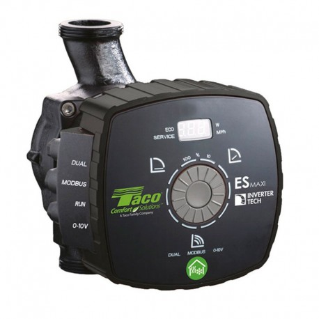 Circulation pump ES MAXI 25-60/180 Taco