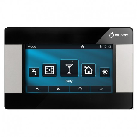 Remote control ecoSTER TOUCH