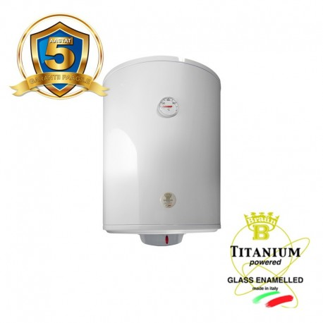Electric water heater 50 l, Bandini SE50