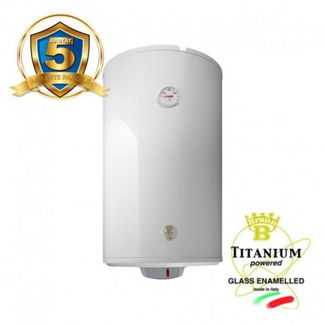 Sähkökäyttöinen lämminvesivaraaja 120 l, Bandini SE120