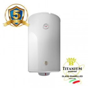 Sähkökäyttöinen lämminvesivaraaja 150 l, Bandini SE150