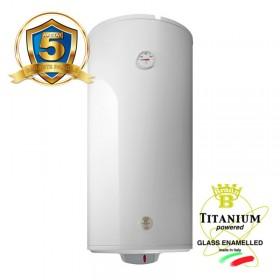 Sähkökäyttöinen lämminvesivaraaja 200 l, Bandini SE200