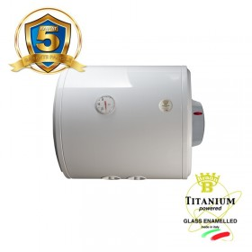 Elektriboiler 80 l, seinale, horisontaalne, Bandini SO80
