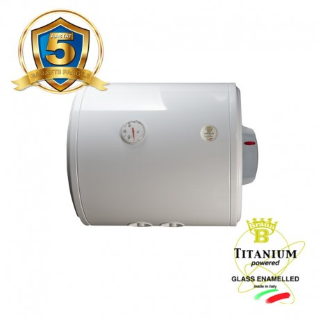 Sähkökäyttöinen lämminvesivaraaja 120 l, Bandini SO120