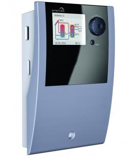 Säätöautomatiikka LK 150 SmartSol