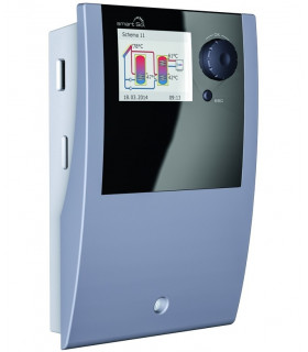 Temperature controller LK 150 SmartSol