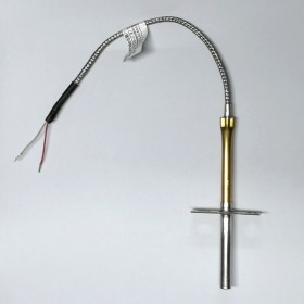 Fumes temperature sensor KIPI burner CT2S