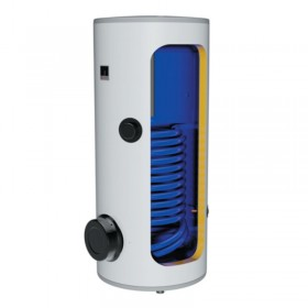 Water heater 200 l, Dražice OKC 200 NTRR/BP